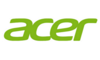 Acer のロゴ