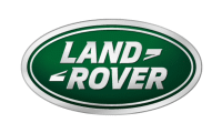 Land Rover のロゴ