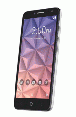 Alcatel OneTouch has announced the Fierce XL