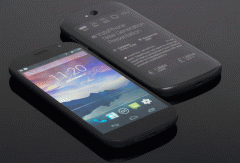 YotaPhone 3 to be manufactured by ZTE