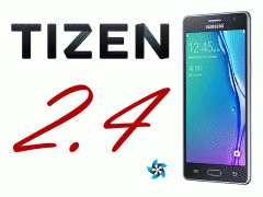 Tizen 2.4 for Samsung Z3 rolling out now
