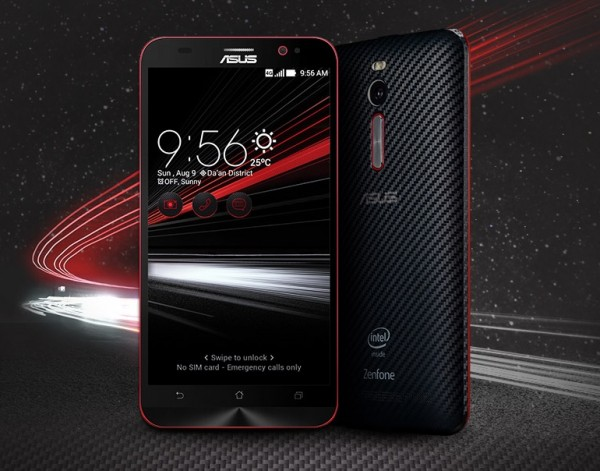 Asus Zenfone 2 Deluxe Special Edition arrives in US