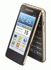 TENAA certifies the Samsung Galaxy Golden 3