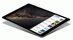 The iPad Pro will be available for preorder today