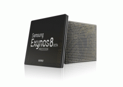 Samsung officially unveils Exynos 8 Octa 8890