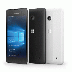Microsoft Lumia 550 can now be pre-ordered in UK