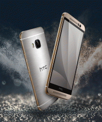 HTC One M9e is available in China