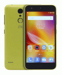 ZTE launches three new Blade smartphones in Russia