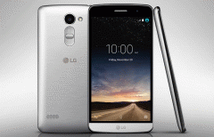 LG launches LG Ray smartphone in Russia
