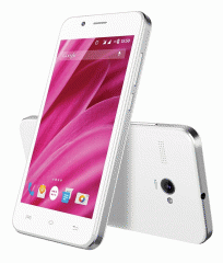 Lava launches Iris Atom 2X in India