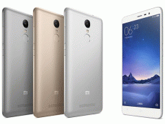 Xiaomi Redmi Note 3 is official now