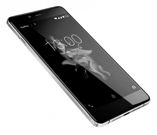 OnePlus X launched