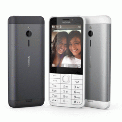 Nokia 230 goes official