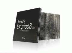 Exynos 8890 in AnTuTu benchmark