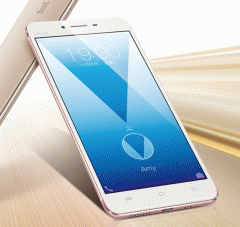 Vivo X6 and X6 Plus are official