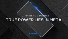 YU Yutopia will be unveiled on December 7th