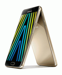 Samsung Galaxy A7, A5 and A3 are official now