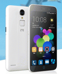 ZTE has announced the Blade A1