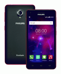 Philips launches Xenium V377 in Russia
