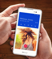 BLU has announced the Advance 5.0