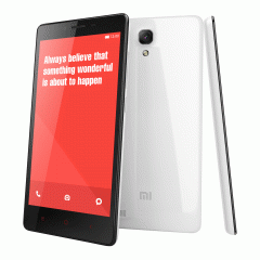 Xiaomi launches Redmi Note Prime in India