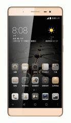 ZTE has announced the Axon Max