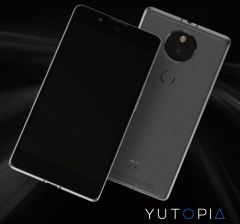 YU Yutopia is available on Amazon