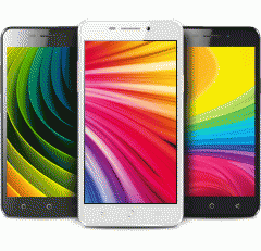 Intex Aqua Star 4G presented officially