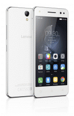 Lenovo has announced Vibe S1 Lite at CES 2016