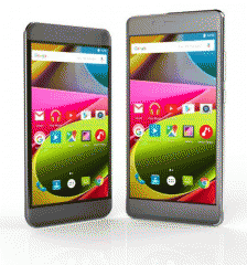 Archos launches Cobalt and Power series at CES 2016