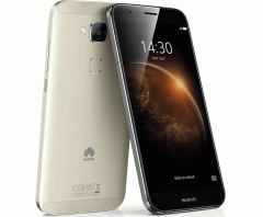 Huawei has launched the GX8 smartphone in US