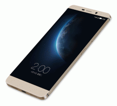 LeTV Max Pro has been officially announced
