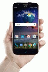 ZTE unveiled Grand X 3 and Avid Plus at CES 2016
