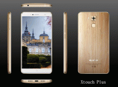 Bluboo Xtouch Plus is official now