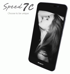 Zopo has launched the budget-friendly Speed 7C