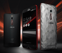 Asus refreshed Zenfone 2 with Intel Z3590 processor
