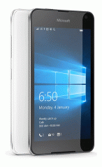 Microsoft officially launched the Lumia 650