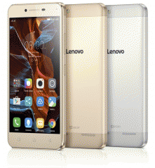 Lenovo launched Vibe K5 and Vibe K5 Plus at the MWC 2016
