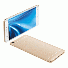 Vivo Xplay5 Ultimate is official with 6GB of RAM