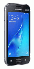 Samsung launches the ultra-low-end Galaxy J1 Mini
