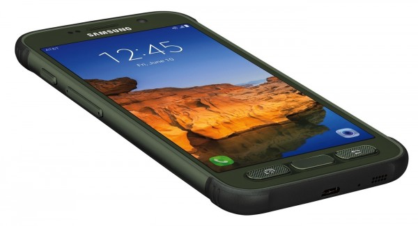 Samsung Galaxy S7 Active goes official