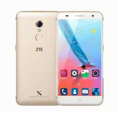 ZTE launches the Small Fresh 4 in China