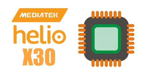 MediaTek Helio X30 is finally official