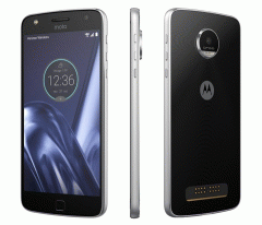 Motorola has announced the Moto Z Play
