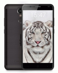 Ulefone has officially announced the new Tiger smartphone