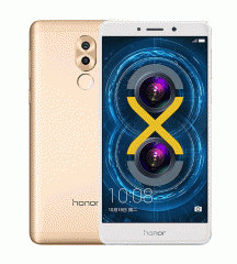 Huawei has announced the Honor 6X smartphone in China