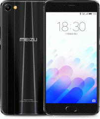Meizu launches the Meizu X smartphone