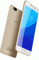 UMi officially launches the deca-core Z smartphone