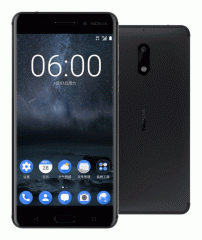 HMD Global launches the Nokia 6 in China