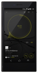 Onkyo launches the Granbeat smartphone